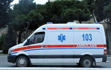 Бригада врачей станции скорой помощи подверглась нападению