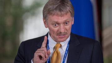 """Dmitri Peskov: """"Xarici təzyiqlərə görə rəsmi Tehran nüvə razılaşmasından geri çəkilib"""""""