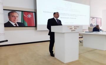 Azərbaycanda bu il 345 sahibkara 37 mln. manat güzəştli kredit verilib
