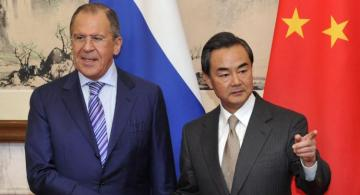 Çinin xarici işlər naziri Moskvaya səfər edəcək