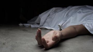 Şirvanda 27 yaşlı oğlan evində ölü tapılıb