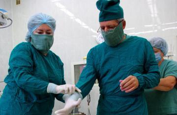 Медицинские халаты признали опасными для здоровья
