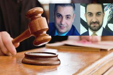 Суд не принял на производство жалобу в отношении Руфата Ахундова и Рашада Ильясова