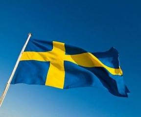 Swedish foreign ministry says Russia has expelled two Swedish diplomats