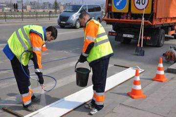 На некоторых улицах и проспектах Баку будет ограничено движение