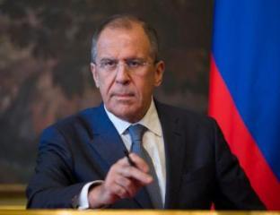 Lavrov CNN-in müxbirini saxta xəbərlər yaymaqda günahlandırıb