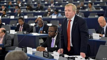Немецкие депутаты поставят вопрос об отмене антироссийских санкций
