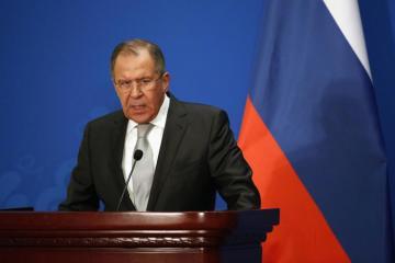 """Lavrov: """"ABŞ-ın kürdləri məskunlaşdırma cəhdi Suriyanın parçalanması ilə nəticələnə bilər"""""""