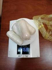 İrandan Azərbaycana narkotik vasitə keçirmək istəyən 2 nəfər saxlanılıb