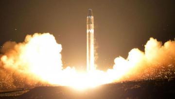 Şimali Koreya qısamənzilli raketləri sınaqdan keçirib