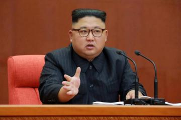 North Korea fires two short-range missiles, South says