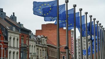 Саммит ЕС одобрил декларацию о будущем Европы