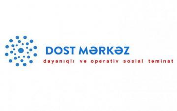 Президент Ильхам Алиев принял участие в открытии первого Центра DOST в Ясамальском районе - [color=red]ОБНОВЛЕНО[/color]