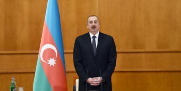 Prezident İlham Əliyev bəstəkar Arif Məlikovun vəfatı ilə bağlı nekroloq imzalayıb