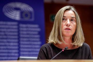 ЕС полностью привержен сохранению иранской ядерной сделки – Могерини