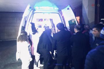 14 пострадавших на корабле «Исрафил Гусейнов» доставлены в больницы - [color=red]ОБНОВЛЕНО[/color]