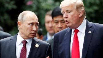 Встреча Путина и Трампа в рамках G20 не планируется