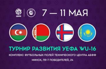 Azərbaycan futbolçuları Belarusla oyundan xalsız ayrılıb