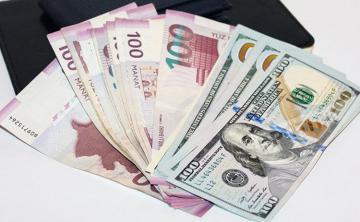 Dolların mayın 13-nə olan məzənnəsi