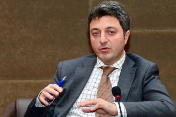 К сожалению, армянская община не реагирует на наши призывы - Гянджалиев