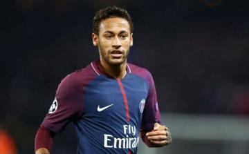 Neymar üç oyunluq cəzalanıb