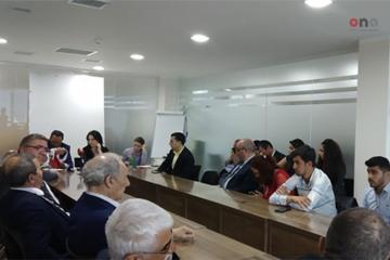 """Gözdən Əlillər Cəmiyyəti: """"Prezidentin son sərəncamları 650 minə yaxın əlili sevindirib"""""""