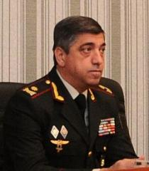 General Novruzəli Orucovun oğlunun məhkəməsinin vaxtı məlum olub
