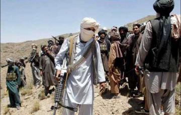 В Афганистане группа детей подорвалась на фугасе