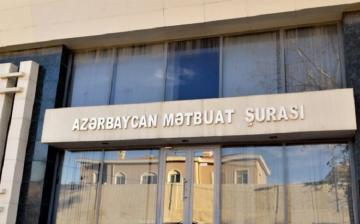 Mətbuat Şurası Elmar Hüseynovun qətli ilə bağlı DTX-ya müraciət edib