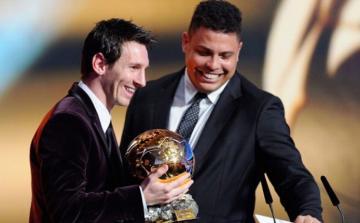 Ronaldo Messiyə görə oyunçulara və məşqçilərə hörmətsizlik edildiyini düşünür