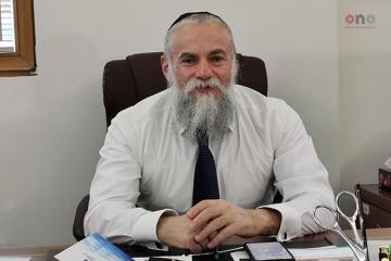 "Alexander Boroda: ""Jews have always seen friendship and brotherhood from Azerbaijani people"""