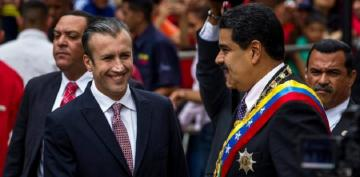 Venezuela reopens borders with Brazil and Aruba