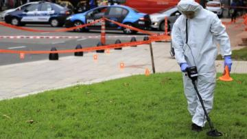 Argentine deputy targeted in 'premeditated shooting'