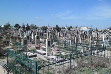 "Committee: ""Impossible to build private cemeteries in Azerbaijan"""