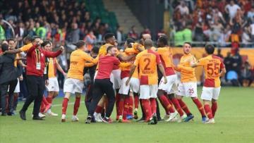 Galatasaray defeat Rizespor 3-2 in football thriller