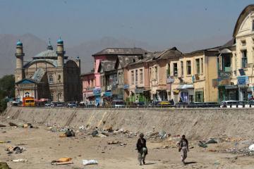 В Кабуле застрелили советника комиссии парламента по культуре