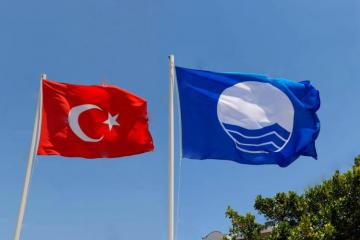 Анталья по числу голубых флагов лидирует в мире