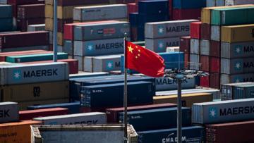 Китай объявил о введении ответных пошлин на продукцию из США