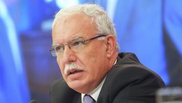 Президент Палестины намерен встретиться с Путиным