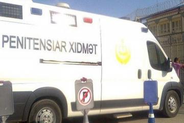 Penitensiar Xidmət Oqtay Güləliyevin fikirlərinə münasibət bildirib