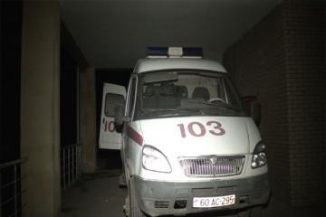 Sabirabadda 23 yaşlı gənc intihar edib