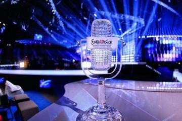 """Tel-Əvivdə """"Eurovision-2019"""" mahnı müsabiqəsi başlayıb"""
