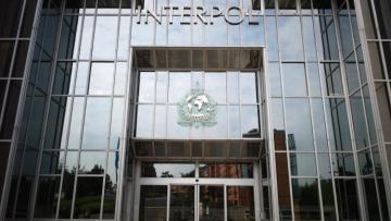 Ex-Interpol chief's wife gets asylum in France