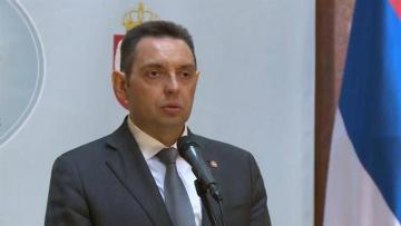 """Serbiyanın müdafiə naziri: """"Vuçiç prezident olduğu müddətdə ölkəmiz NATO-ya üzv olmayacaq"""""""