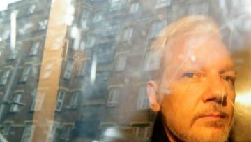 Sweden reopens Assange rape inquiry