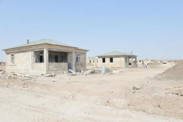 Fərdi yaşayış evləri arasında ara məsafəsinə dair ziddiyyət aradan qaldırılıb