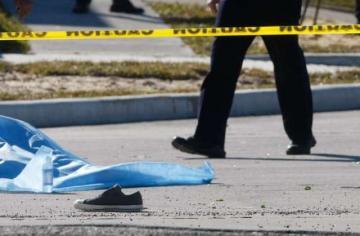 Ziya Bünyadov prospektində avtomobil piyadanı vuraraq öldürüb