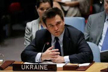 Ukrayna XİN: Sanksiyalar yumşaldılsa, Minsk razılaşmasına əməl etməyəcəyik