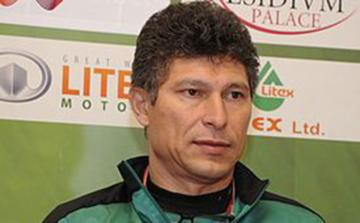 Bolqarıstan milli komandasının yeni baş məşqçisi müəyyənləşib