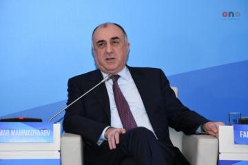 В первую очередь к миру нужно подготовить народ в Армении – Мамедъяров